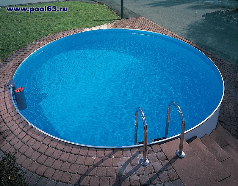 Строительство бассейнов в Тольятти